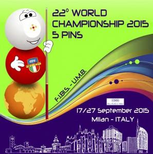 Locandina Mondiali Biliardo