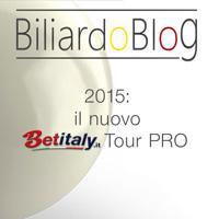Nuovo campionato Italiano Biliardo 5 Birilli