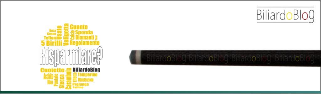 Stecche biliardo usate o nuove