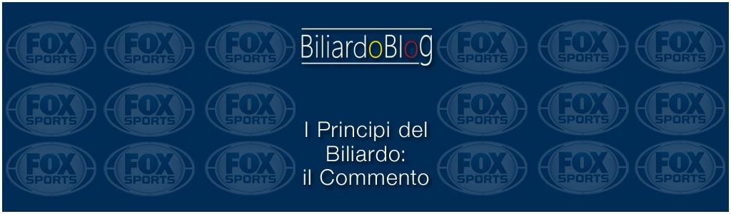 I Principi del Biliardo