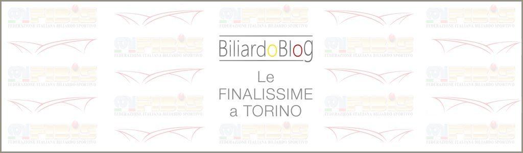 Fasi Finali Campionato Italiano di Biliardo 2017