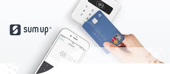 Pagamento con Carta di Credito Mobile