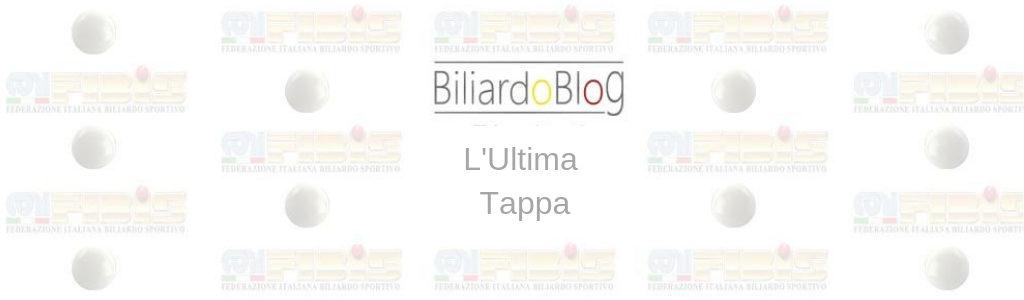 La Quinta Tappa FIBiS OPEN PRO 2018 2019