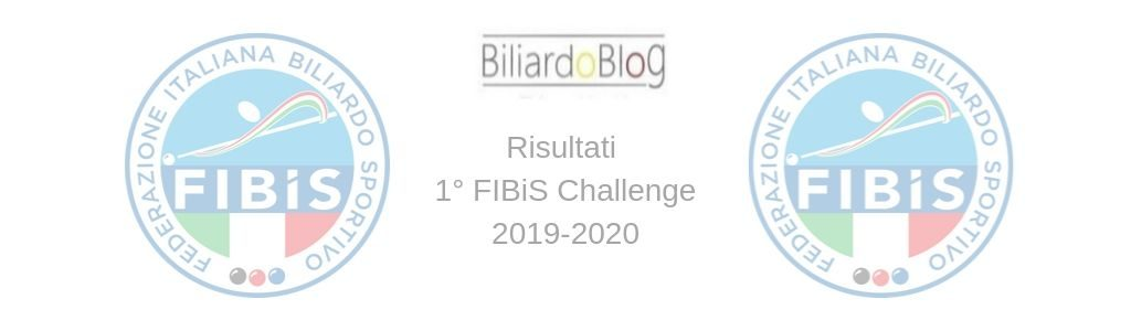 I Risultati Prima Tappa FIBiS Challenge 2019
